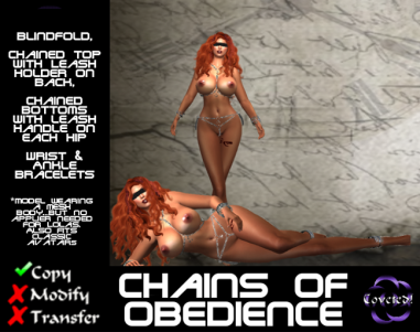 Chains of Obedience